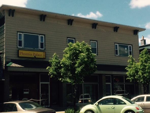 Bag & String Wine Merchants, New Building, Renovations, Chautauqua Avenue, Lakewood NY