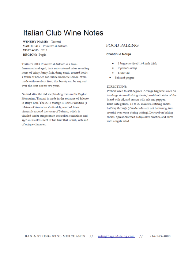 January 2016 Wine Club Notes(p6)