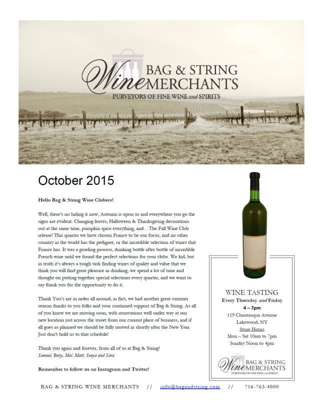 October 2015 Wine Club Notes(p1)